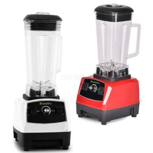 2200W Heavy Duty Commercial Grade Blender Mixer Juicer High Power Food Processor Ice Smoothie Bar Fruit Blender