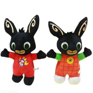 Bing Bunny Plush Toys Figure Statue Stuffed Toy 35cm For Children Gifts