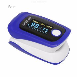 Digital Fingertip Bluetooth Pulse Oximeter For House Use