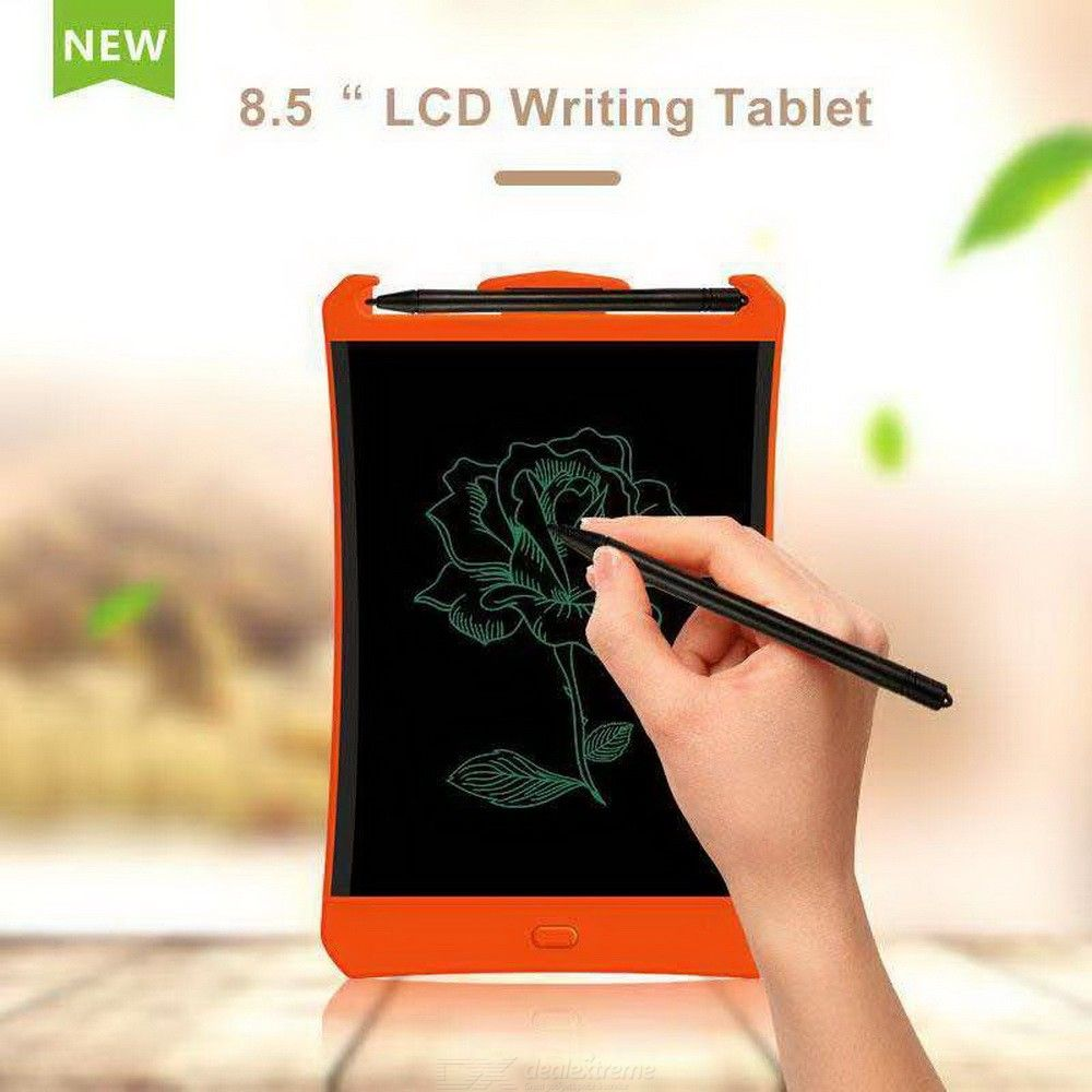 Howshow 8.5 Inch LCD Electronic Tablet E-Note Paperless Writing Tablet