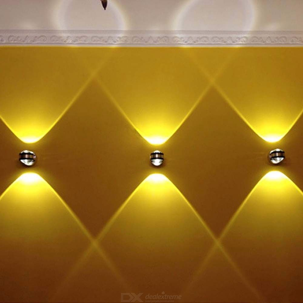 Up-Down-Wall-LED-Lamp-Modern-Indoor-Hotel-Decoration-Light-Bedroom-Bedside-TV-Background-Lamps-2W