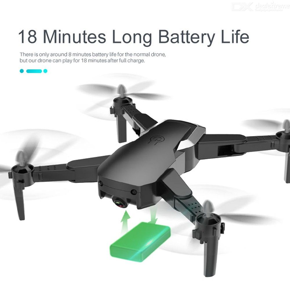 Q21 Folding Remote Control Quadcopter 4 Channels Airplanes RC Drone Aircraft Without Camera