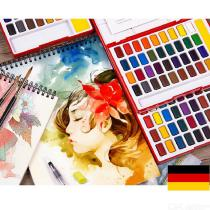 243648-Colors-Transparent-Solid-Watercolor-Paint-Suit-For-Brush-Pen-Painting-Drawing-Students-Artist