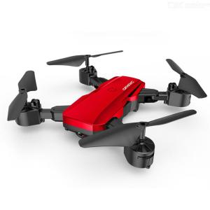 Fold Quadcopter Gesture Recognition HD 1080P Camera With Large Capacity Battery RC Drone Aircraft