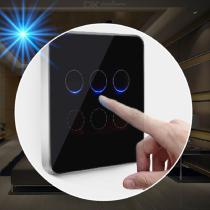 LY-33K-Touch-Switch-Wireless-Remote-Control-Light-Switch-For-Smart-Home-Control-Module