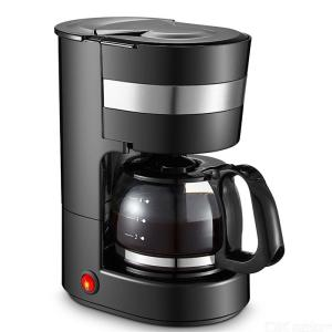Multifunctional Household Tea Coffee Maker Machine Automatic Electric Drip Cafe Teapot 220-240V