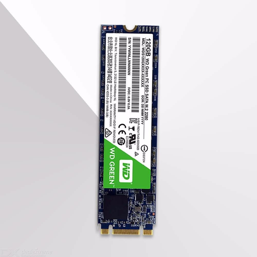 WD-Green-PC-SSD-120GB-240GB-Internal-Storage-Solid-State-Hard-Drive-Disk-M2-For-Laptop