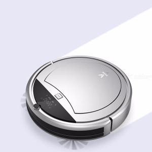 VIOMI Smart Sweeping Robot Suction Drag Machine 1200PA Vacuum Cleaner Sweeping