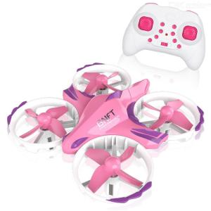 Remote Aircraft Anti-fall Sensing Mini Drone Gesture Quadcopter For Children