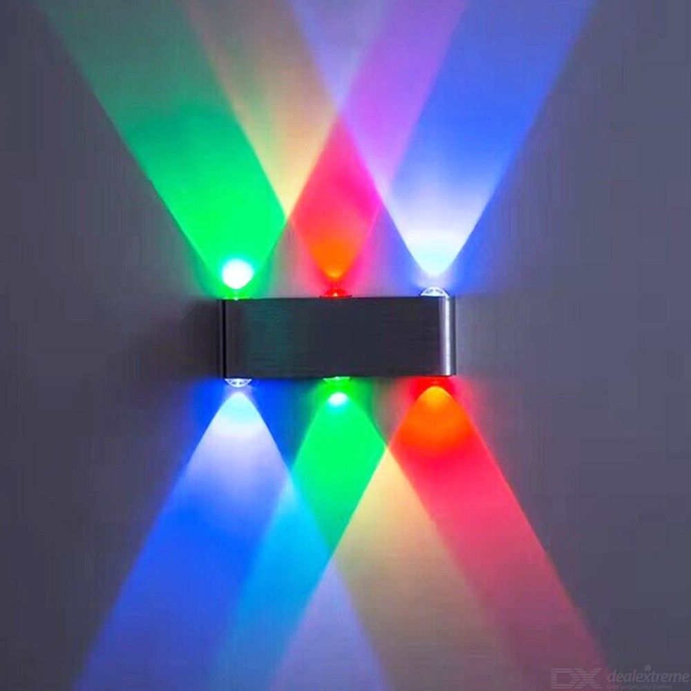 LED-Wall-Lamp-6W-Stair-Effect-Light-For-Indoor-Lighting-Home-Hallway-Stage