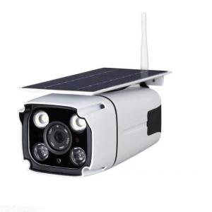 Solar Powered Home Security Camera Wireless 960HD Surveillance With Motion Detection