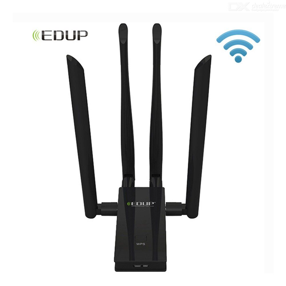 EP-AC1621 Wireless USB WIFI Adapter 2.4GHz / 5GHz Ethernet Network Card
