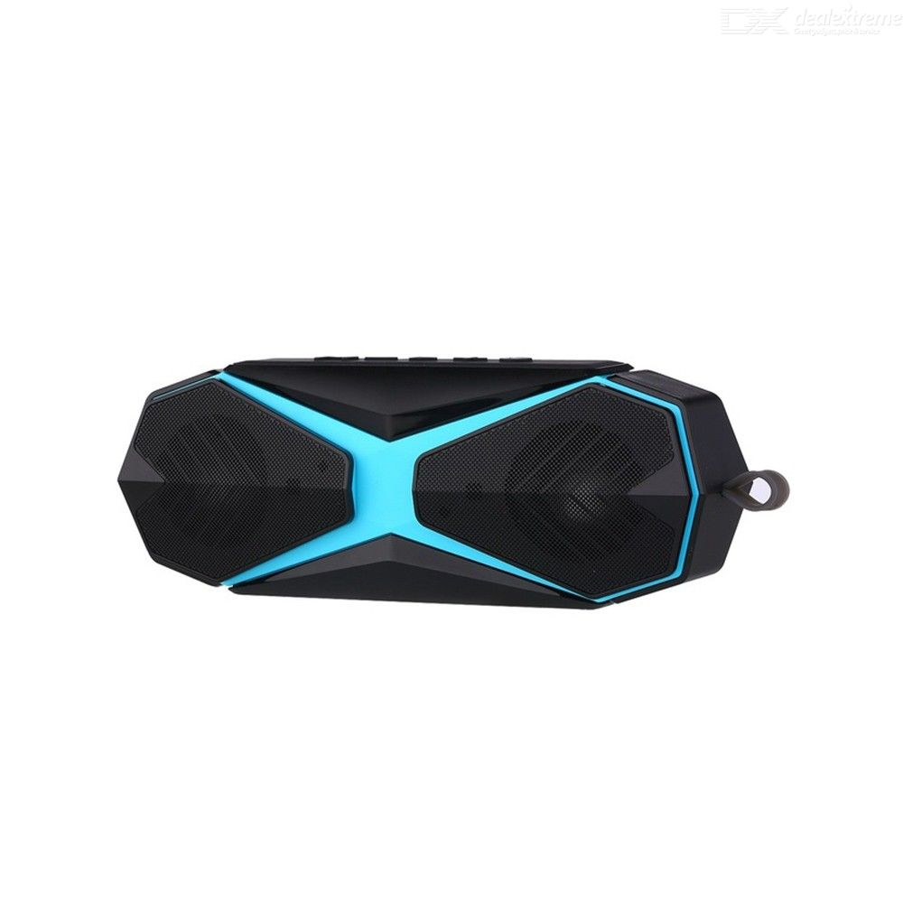 Portable Wireless Bluetooth IPX7 Waterproof 3D Stereo Handsfree Speakers Mosquito Repellent