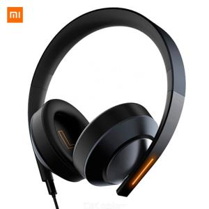 Xiaomi Gaming Headphones 7.1 Mi Virtual Surround Stereo With Backlight Anti-noise Headset