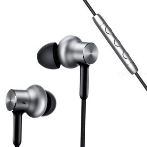 Xiaomi Mi In-Ear Hybrid Pro HD Earphones With Mic Noise Cancelling Sport Headset