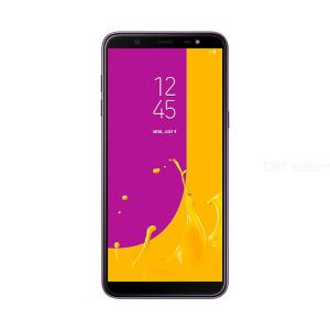 Samsung Galaxy J8 J810 Android 6.0'' Smart Phone With 4GB RAM 64GB ROM Dual SIM With 3500mAh Battery