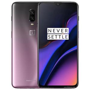 OnePlus 6T 6.4'' A6010 8GB RAM 128GB ROM CN Version Android Smartphone With 3710mAh Battery-Purple