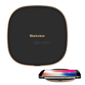 Blackview W1 Qi Standard Wireless Charger 10W Fast Charging Type-C For Blackview BV6800 Pro BV5800 Pro BV9500 Pro