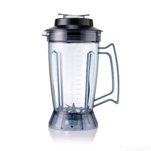 3.9L 2,800W High Speed Blender For Ice Frozen Fruits 3 Speed Settings 57,000 RPM