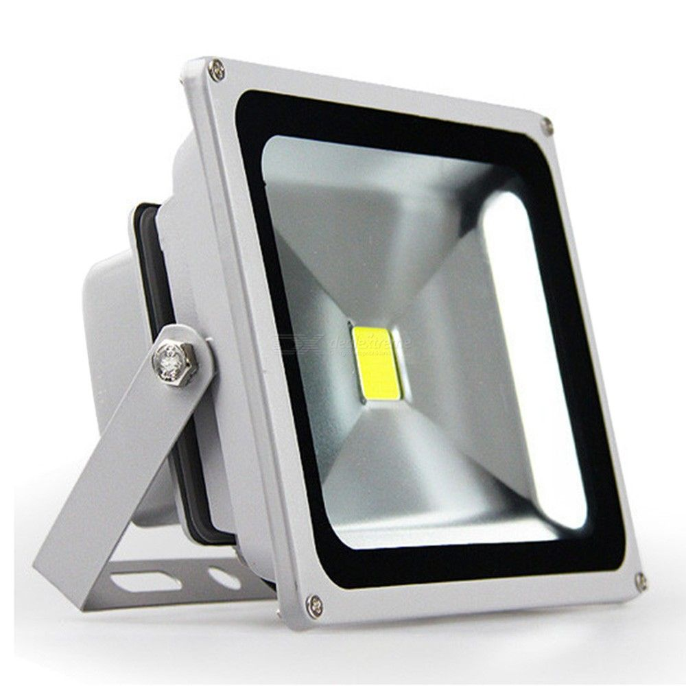 LED-Glass-Panel-Emergency-Light-Projection-Lamp-IP65-Waterproof-Outdoor-Flood-Light-20W