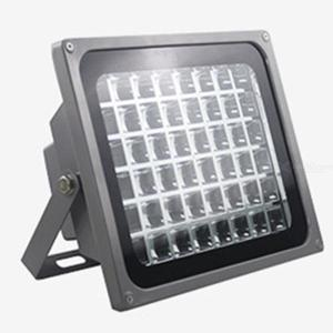 LED Emergency Projection Lamp Waterproof Outdoor Advertising Flood Light