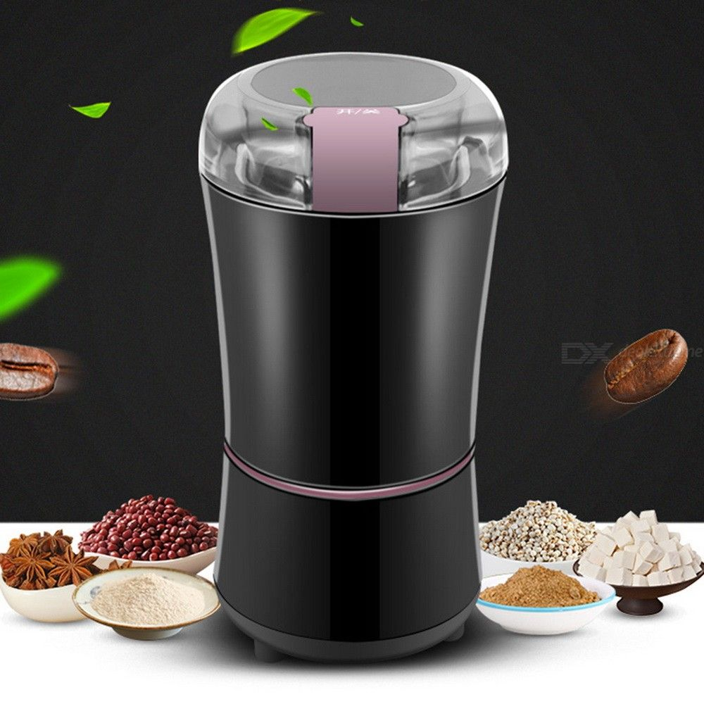 400W-Electric-Coffee-Grinder-Mini-Pepper-Spice-Nuts-Seeds-Coffee-Bean-Grind-Machine