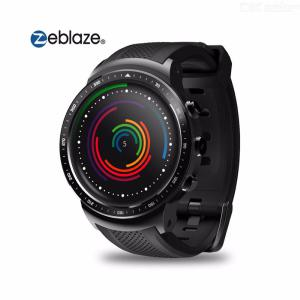 Zeblaze Thor PRO 3G GPS Smartwatch 1.53inch Android 5.1 MTK6580 1.0GHz 1GB+16GB BT 4.0 Watch