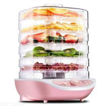 Food-Dehydrator-Fruit-Vegetable-Herb-Meat-Drying-Machine-Pet-Snacks-Dryer-With-5-Trays-220V