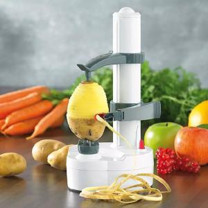 Multifunction Electric Peeler Automatic Fruit Vegetables Potato Peeling Machine