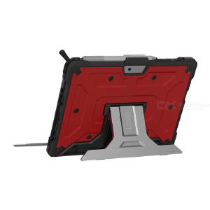UAG 10'' Feather-Light Rugged Aluminum Stand Military Drop Tested Tablets Cases For Microsoft Surface Go