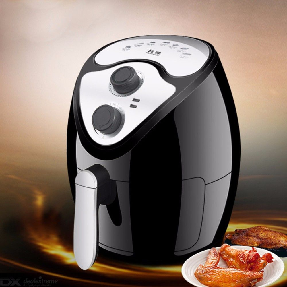 Intelligent-Oilless-26L-Multi-function-Oven-Automatic-Air-Fryer-Chips-Maker-Machine-AF105