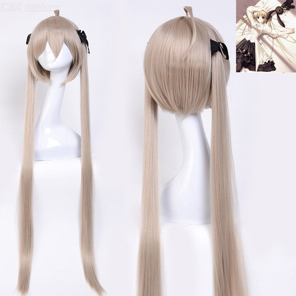 Anime-Straight-Synthetic-Hair-Cosplay-Role-Play-Costume-Spring-Hino-Wigs