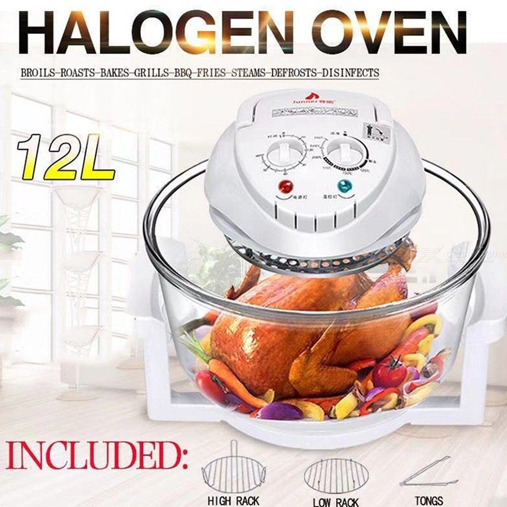 Electric-Air-Fryer-12L-Oil-Free-For-Healthy-Chips-Fried-Chicken-Maker-Fryer-Pot-1300W-220V-EU-Plug-SY-615