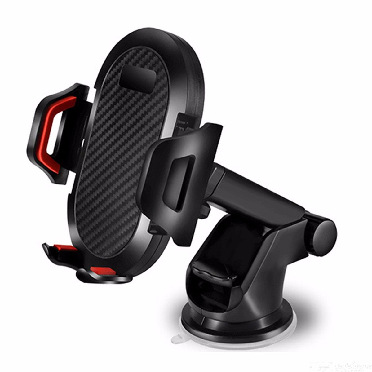 Universal Mobile Phone Car Windscreen Suction Mount Holder Cradle Stand
