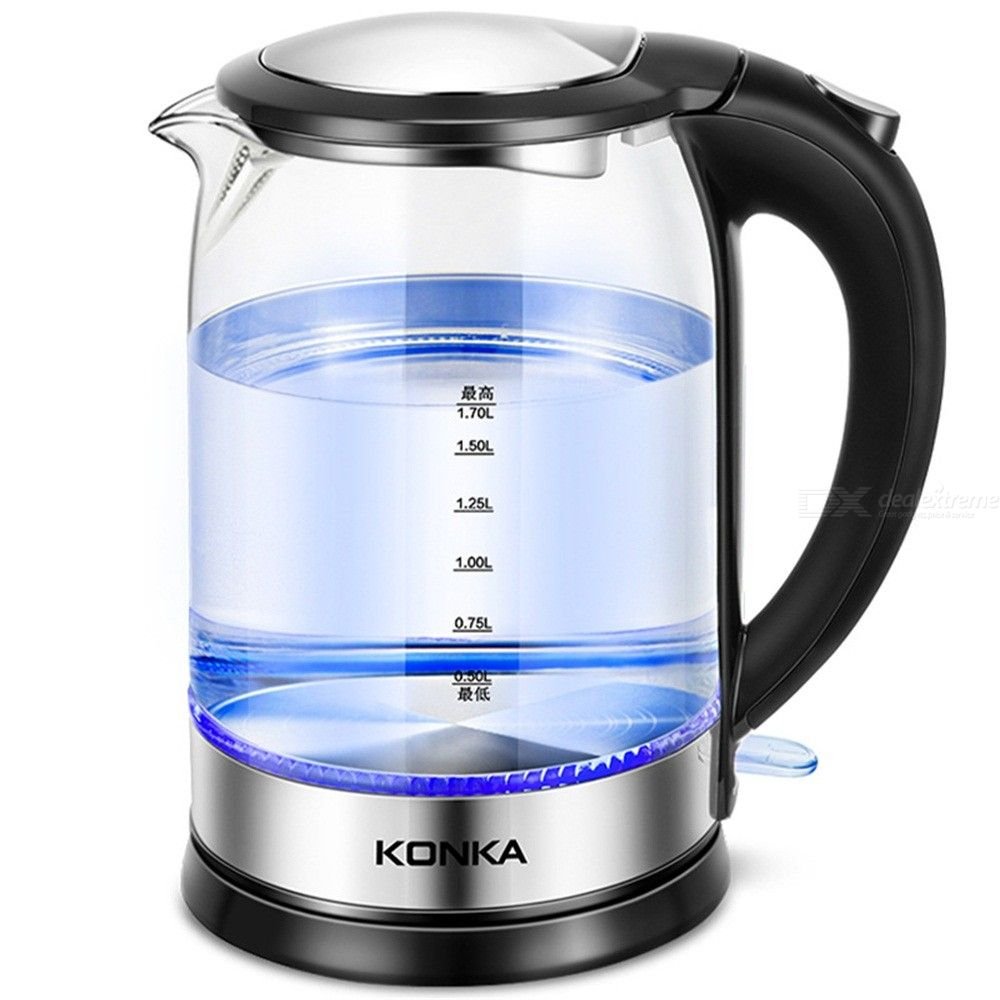 Electric-Kettles-1500W-Off-Automatically-Glass-Stainless-Steel-Household-Kitchen-Appliances