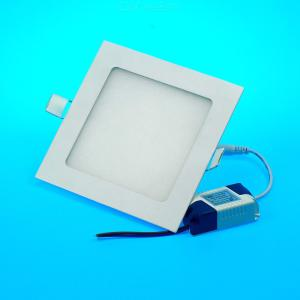 300 X 300 X 13mm LED Panel Light 24W 1,800 LM Built-in Drop Ceiling Lamp