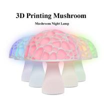 USB-Rechargeable-3D-Mushroom-LED-Light-Remote-Control-Night-Lamp-For-Home-Decoration-15cm