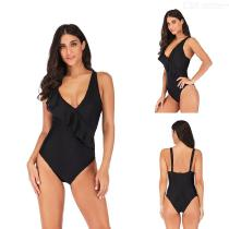 Summer-One-Piece-Bikinis-Set-Plus-Size-Ruffles-Swimming-Suit-For-Women