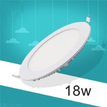 Ultra-slim-LED-Downlight-18W-90-LED-Super-Bright-Ceiling-Lamp-Fixture