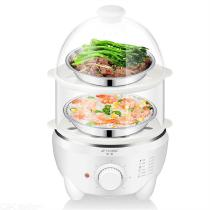 Multifunctional-Electric-Egg-Boiler-Timing-Cooker-Steamer-Automatic-Power-Off-350W-220V