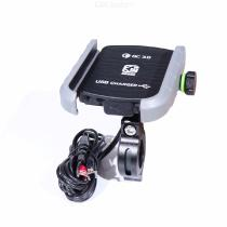 Motorbike-Phone-Charger-Clamp-Rotatable-Cellphone-Mount-For-Motorcycle