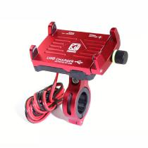 Multi-Function-Motorbike-Phone-Clamp-With-Charging-Mode-25A-360-Degrees-Rotation-Range