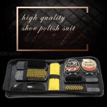 Shoes-Polishing-Set-Black-Leather-Shoes-Care-Brush-Oil-Cloth-Kit