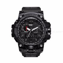 Multi-Function-Dual-Display-Sport-Electronic-Wristwatch-Waterproof-Watch-With-Resin-Band-For-Men