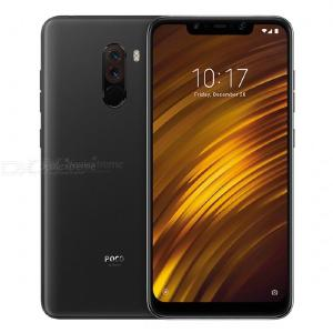 Xiaomi Pocophone F1 4G Phablet Global Version 20.0MP Front Camera Fingerprint Sensor  RAM 6Gb  ROM 128Gb