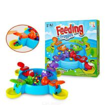Crazy-Frog-Eat-Beans-For-The-Ball-With-Bead-Feeding-Children-Boar-Novelties-Toys
