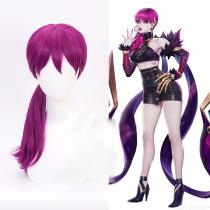 Evelynn-Cosplay-Wig-Agonys-Embrace-Hair-Character-Of-LOL-KDA-Costume-Play-Hair