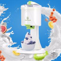 Ice-Cream-Machine-Mini-Children-Small-DIY-Fruit-Milk-Automatic-20W-Household-Ice-Maker-220V