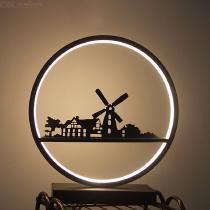 Modern-LED-Table-Light-Creative-Pinwheel-Decorative-Lamp-30-X-33cm