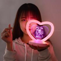 Cute-Heart-Night-Light-Romantic-Heart-shaped-USB-Nightlight-With-3-Brightness-Levels